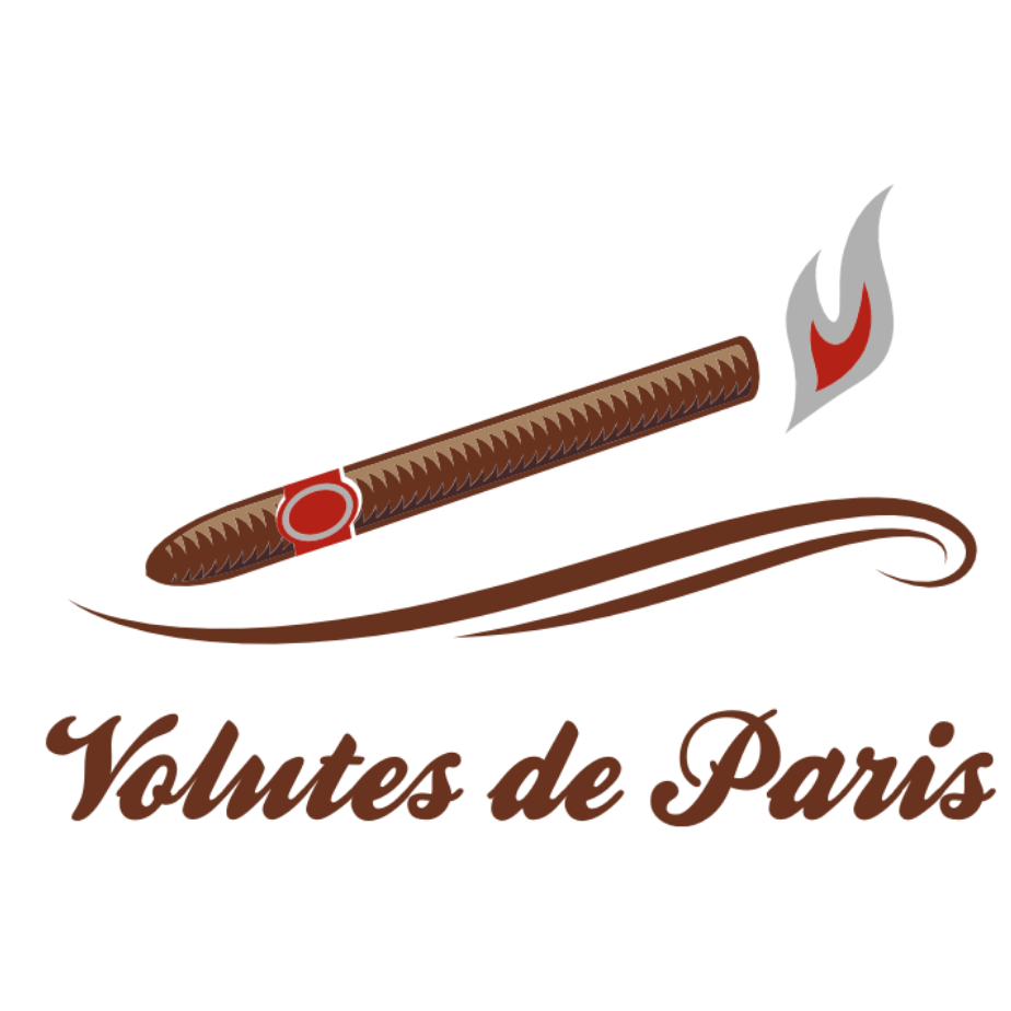 Volutes de Paris Logo